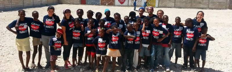 Iniciativas de Paz – Misión Haití