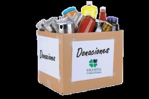 Donaciones para ICI trans