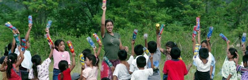 Iniciativas de Paz – Guatemala