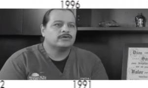 25 anos VIH
