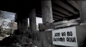 Campaña Javi ya no vive aquí