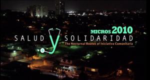 Salud y solidaridad