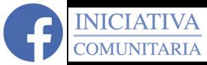 Facebook icon ICI
