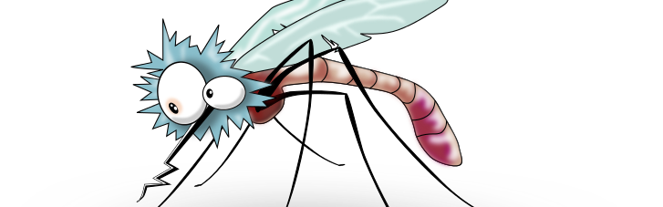 Mosquito_cartoon