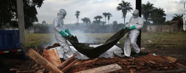 La crisis del Ébola: venciendo la indiferencia mundial