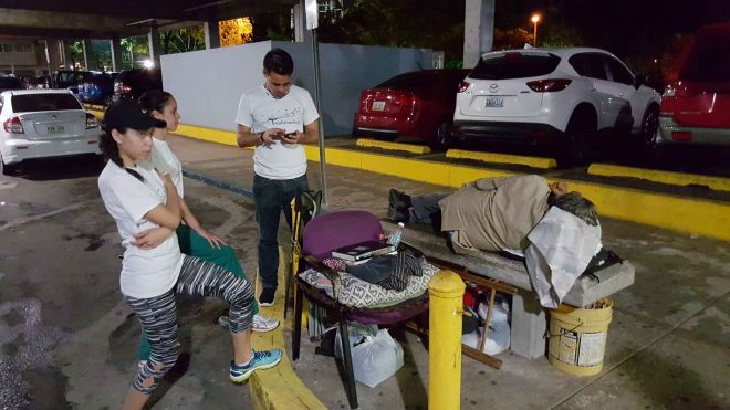 Number of homeless continues to rise in Puerto Rico as island grapples with default