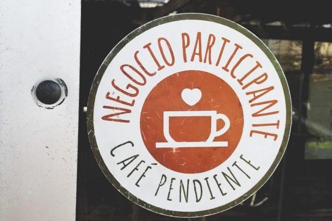 Café Pendiente: Solidaridad en una taza